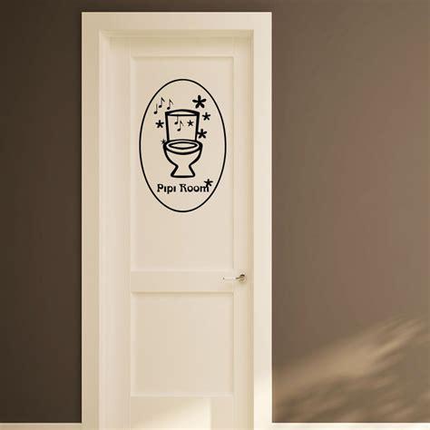 Lit Avec Tete De Lit 3359 by Sticker Pipi Room Stickers Salle De Bain Et Wc