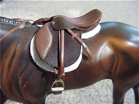 hunt seat saddle tack gallery