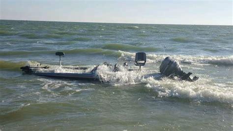 Bassmaster Boat Giveaway - boat sinks schramm swed bassmaster