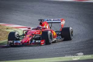 F1 Cars F1 2017 Cars Unlikely To Be Five Seconds Quicker Symonds