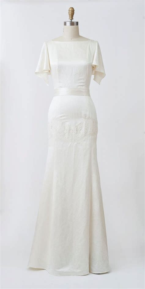 1000 ideas about 1920s wedding dresses on - Friendly Dresses Canada