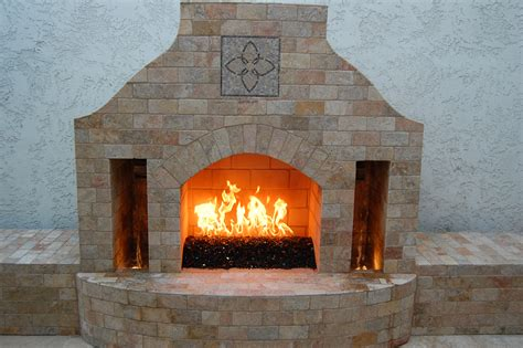 fireplace orange county fireplace with waterfall custom fireplace design in