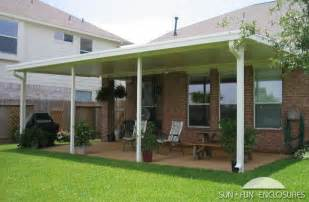 Awnings In Houston Patio Cover Houston Tx
