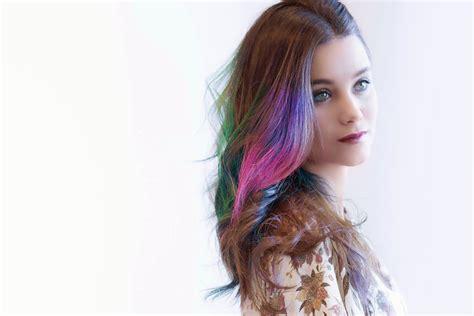 modelos de colores para cabello vaninwonderland mayo 2014