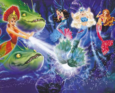 Selimut Mermaid Murah Gratis Nam photo from in a mermaid tale 2 book photo 29535069 fanpop