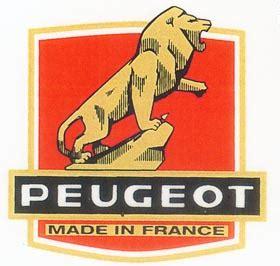 Peugeot Course Vintage Velo