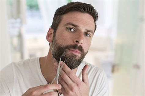comment bien tailler sa barbe quebellissimo