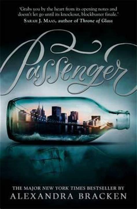 libro passenger passenger alexandra bracken 9781786540003