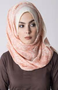 hair styles for shapes elegant and catchy hijab styles for round faces