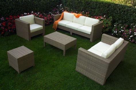 salotti da giardino prezzi salotti per esterno mobili da giardino caratteristiche