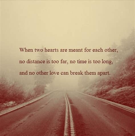 distance quotes inspirational quotes for distance relationships