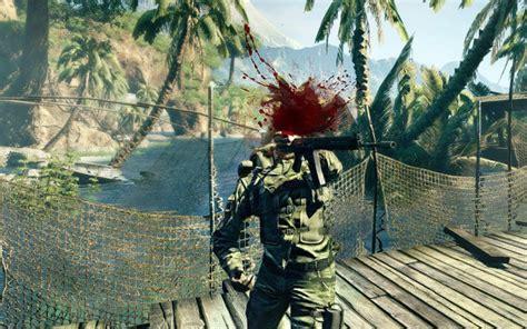 sniper ghost warrior 2 metacritic sniper ghost warrior screenshots hooked gamers