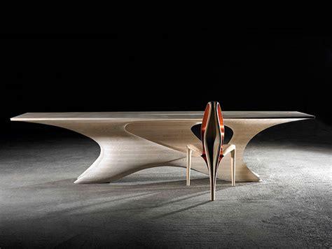 futuristic furniture design  joseph walsh