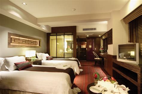 hotels with bedroom suites bangkok hotel the a one bangkok hotel rooms and suites