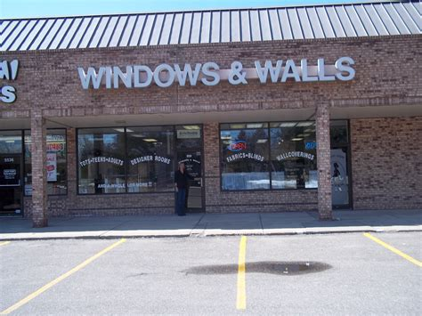 Support Your Local Window Treatment Store West