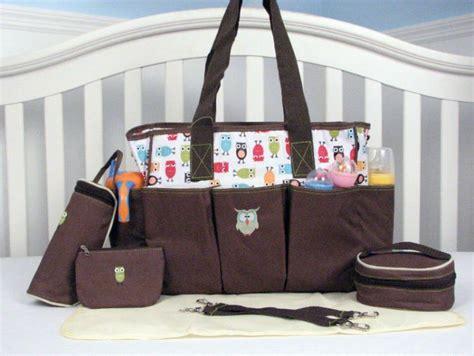 Tas Wanita Bag Nfcl 491 Mrs bag backpack yang bagus buy land bag maternity nappy bags large capacity