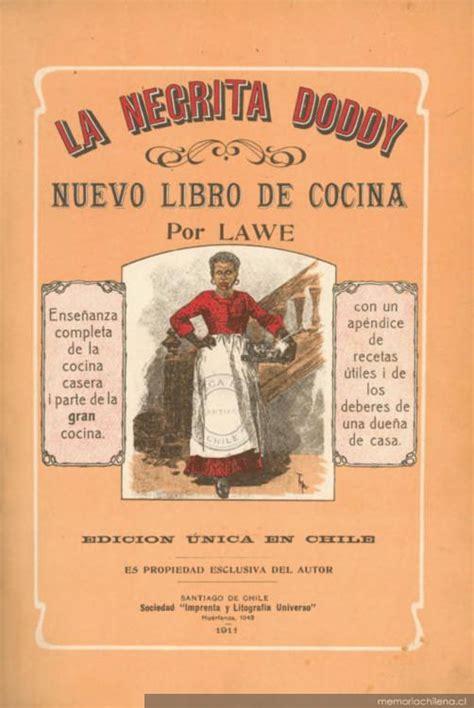libro la cocina completa la negrita doddy nuevo libro de cocina ense 241 anza completa de la cocina casera i parte de la