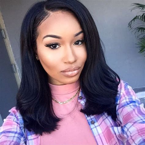 cute weaves short weaves for large foreheads best 25 sew in weave hairstyles ideas on pinterest sew