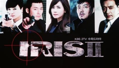 film korea iris koleksi foto drama korea terbaru iris 2 sinopsis drama