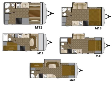 small travel trailer floor plans heartland edge travel trailer floorplans large picture