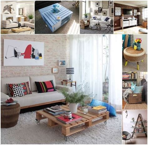 recycled bedroom ideas 15 living room projects made from recycled materials