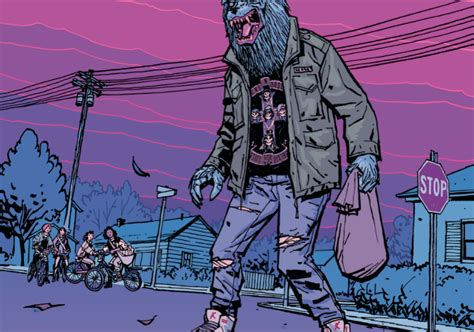 paper girls 06 8416767513 brian k vaughan s paper girls is the perfect comic for your 80s nostalgia trip wired