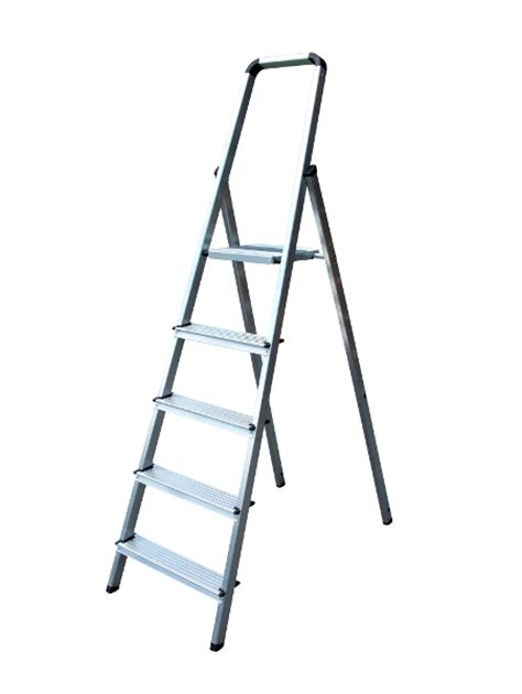 T Max Alumunium Sand Ladder 1 5 M trade aluminium platform stepladders steps and stillages