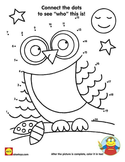printable owl maze 147 best images about free printables on pinterest