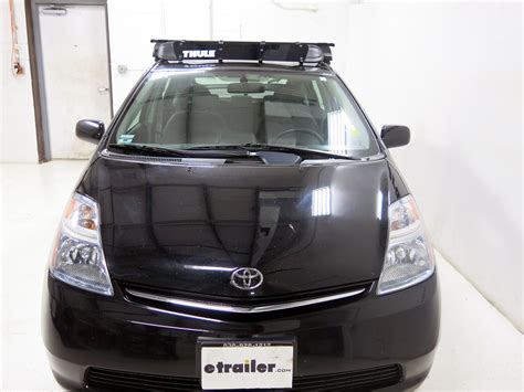 thule accessories and parts for toyota prius 2007 th872xt