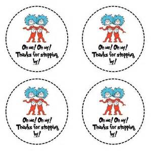 thing 1 and thing 2 printable template thing 1 and thing 2 gift tags birthday treat bag label