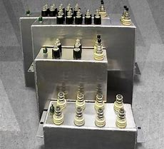 Image result for tank capacitor