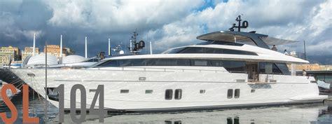 san lorenzo miami boat show sanlorenzo sl104 yacht charter superyacht news