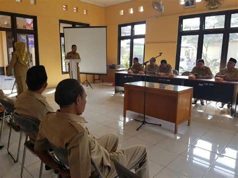 Surat Pernyataan Siap Ditempatkan Dimana Saja by Kecamatan Sindang Jaya Gelar Lepas Sambut Kasi Pelayanan