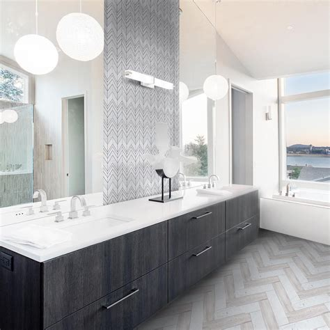 jeff lewis bathroom design jeff lewis mapleton 7 in x 12 in x 10 mm marble mosaic