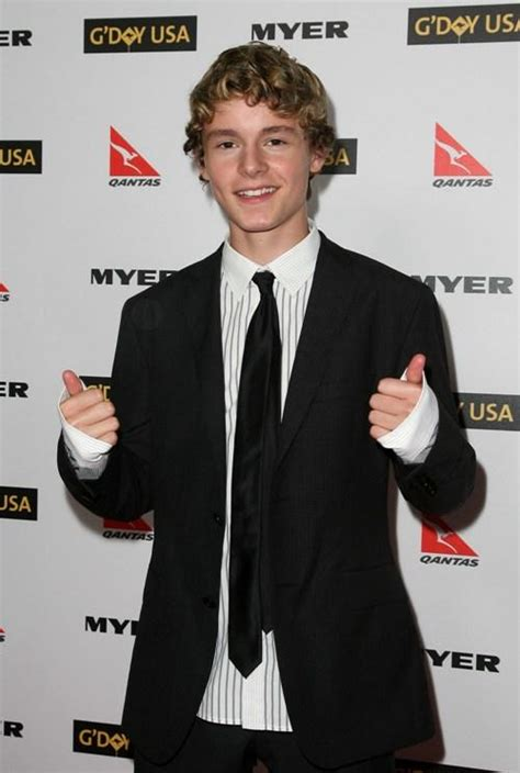 Callan Black callan mcauliffe pictures and photos fandango
