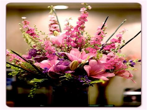 floral arrangements ideas decoration large flower arrangement ideas christmas