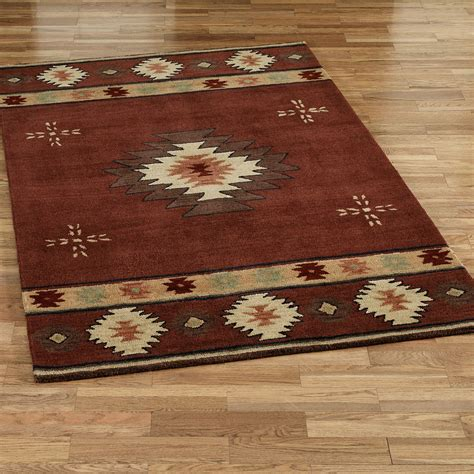Southwestern Area Rugs Southwest Area Rugs
