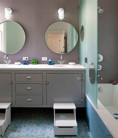 Boy And Shared Bathroom Decorating Ideas by Cuarto De Ba 241 O Para Ni 241 Os Decoracion Tiendainicia