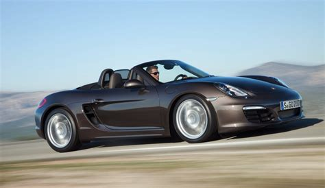 Buy Porsche Boxster by 2013 Porsche Boxster Motor Authority S Best Car To Buy 2013