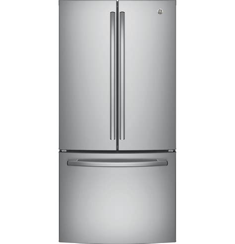 ge kitchen appliances reviews ge appliances gne25jskss 24 8 cu ft french door