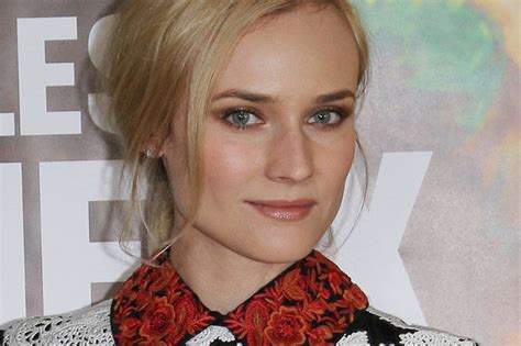 hollywoods hottest women in their 20s and 30s page 7 diane kruger just landed herself another chanel gig can