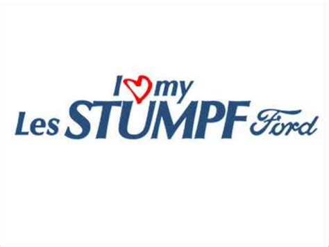 Stumpf Ford by Les Stumpf Ford Certified Pre Owned