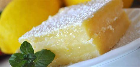 recettes de desserts au citron recettes allrecipes qu 233 bec