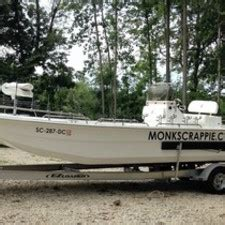 world largest fishing boat gallery monk s crappie