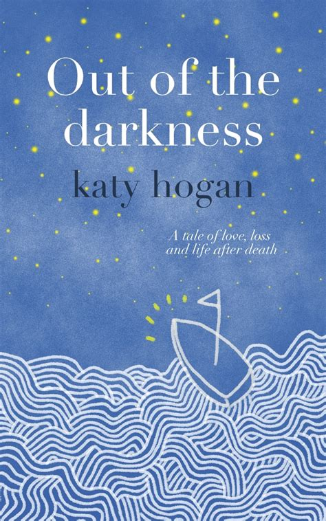 out of the darkness the finnegan connection books katy book butler