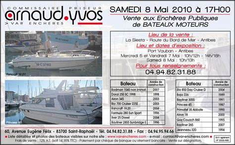 boat auctions france boat auction in antibes france 8 may 2010