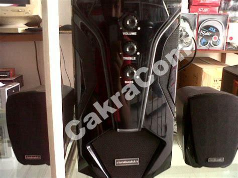 Speaker Mtech Laptop Pc 03 T3010 3 cakracom speaker komputer