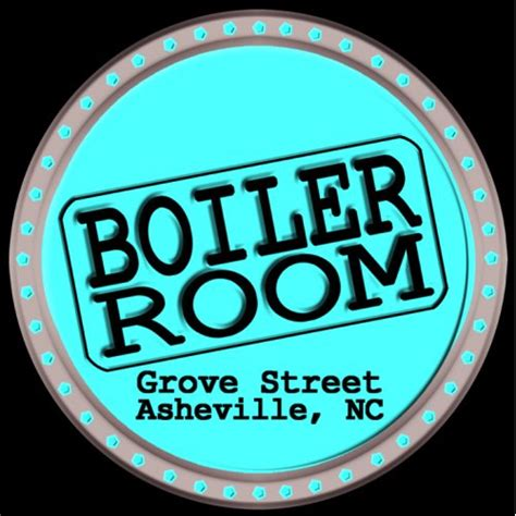 the boiler room events and concerts in asheville the
