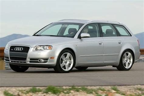 used 2008 audi a4 wagon pricing for sale edmunds