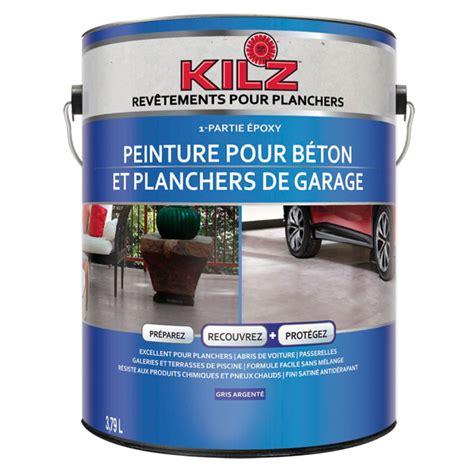 kilz peinture b 201 ton plancher garage r 233 no d 233 p 244 t